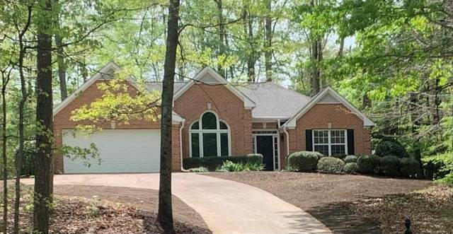 115 Sable Pointe Drive, Milton, GA 30004 (MLS #6865253) :: RE/MAX One Stop