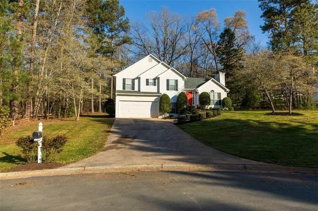 102 Dispatcher Drive, Dawsonville, GA 30534 (MLS #6865267) :: North Atlanta Home Team