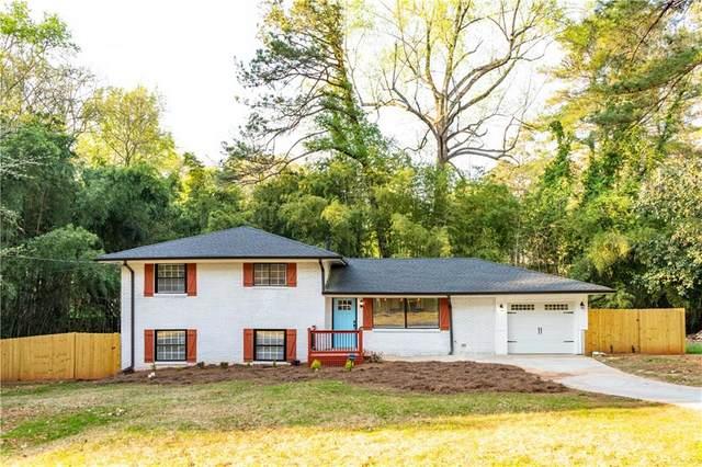 3036 San Juan Drive, Decatur, GA 30032 (MLS #6865272) :: North Atlanta Home Team