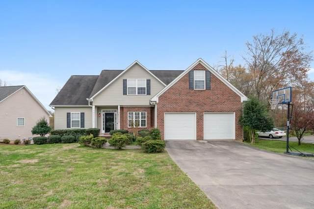 110 Granny Smith Drive, Calhoun, GA 30701 (MLS #6865288) :: North Atlanta Home Team