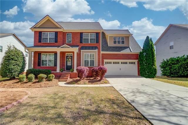 693 York View Drive, Auburn, GA 30011 (MLS #6865290) :: North Atlanta Home Team