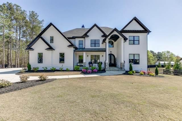 3485 Camp Branch Road, Buford, GA 30519 (MLS #6865313) :: North Atlanta Home Team
