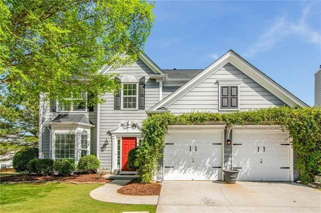 703 Bloomingdale Court, Woodstock, GA 30188 (MLS #6865330) :: North Atlanta Home Team