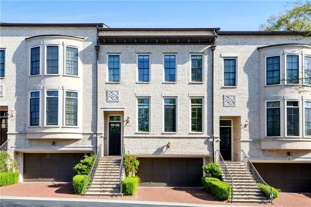 1029 E Paces Court NE, Atlanta, GA 30326 (MLS #6865336) :: AlpharettaZen Expert Home Advisors