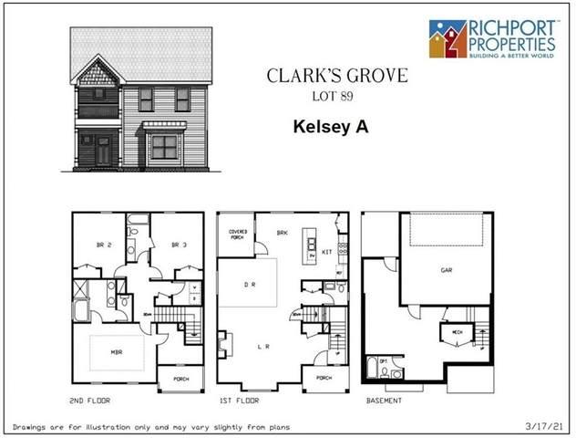 5131` Arnold Street, Covington, GA 30014 (MLS #6865355) :: AlpharettaZen Expert Home Advisors