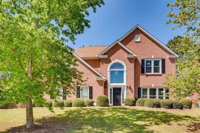 6110 Magnolia, Stone Mountain, GA 30087 (MLS #6865357) :: North Atlanta Home Team