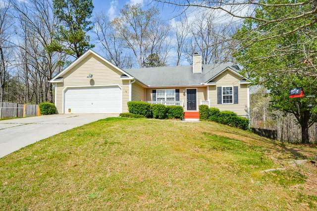 185 Whetstone Way, Villa Rica, GA 30180 (MLS #6865359) :: Lucido Global