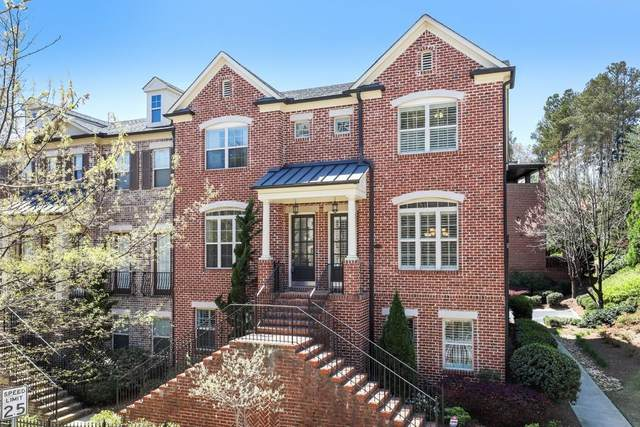 2734 Broughton Lane, Atlanta, GA 30339 (MLS #6865367) :: RE/MAX Prestige