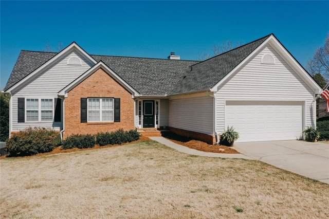 3940 Mercy Court, Gainesville, GA 30506 (MLS #6865378) :: Path & Post Real Estate
