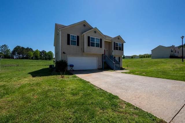 900 Rosewood Lane, Monroe, GA 30656 (MLS #6865379) :: Lucido Global