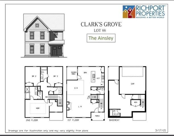 5135 Arnold Street, Covington, GA 30014 (MLS #6865382) :: AlpharettaZen Expert Home Advisors