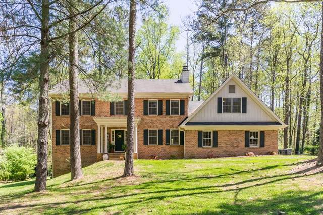 11125 Willow Bend Drive, Roswell, GA 30075 (MLS #6865384) :: North Atlanta Home Team