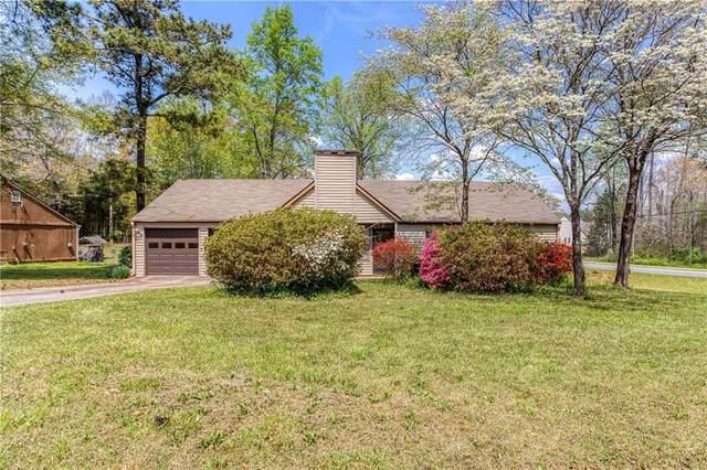 102 Hillmont Drive, Woodstock, GA 30188 (MLS #6865385) :: North Atlanta Home Team