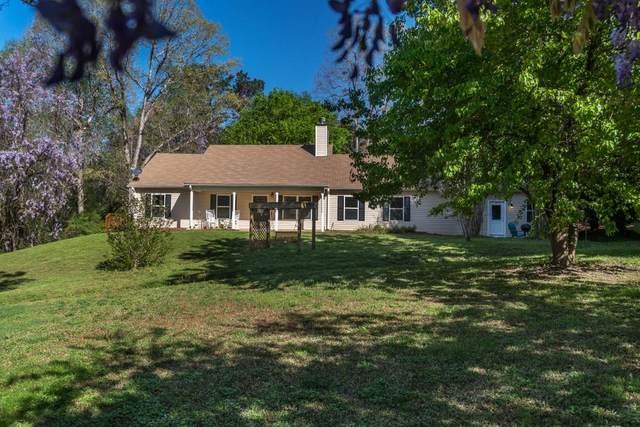 295 Cobbler Drive, Newnan, GA 30265 (MLS #6865391) :: Lucido Global