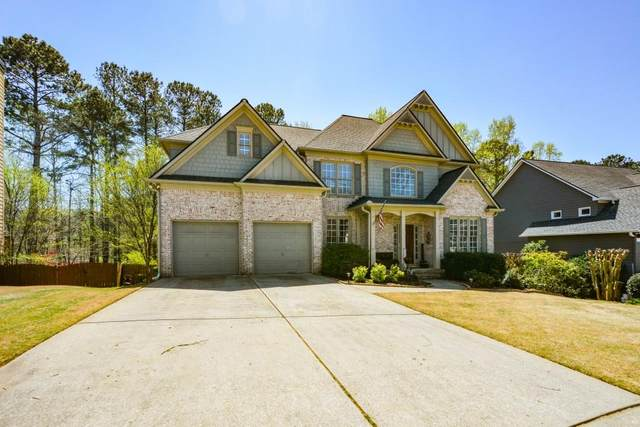4073 Gold Mill Ridge, Canton, GA 30114 (MLS #6865435) :: North Atlanta Home Team