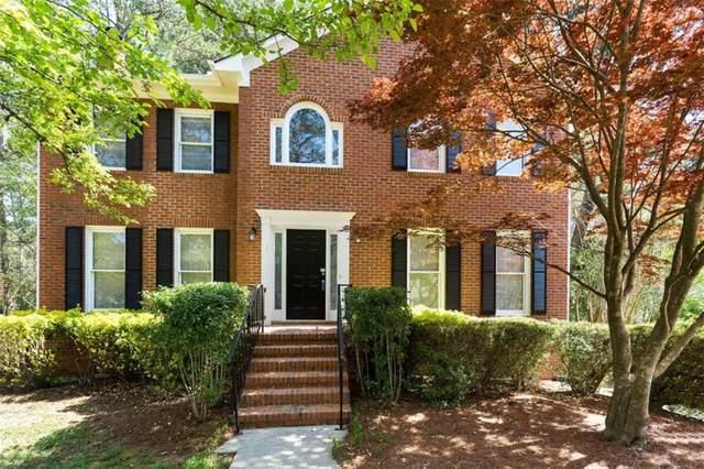 603 Victoria Downs Court, Woodstock, GA 30189 (MLS #6865471) :: North Atlanta Home Team