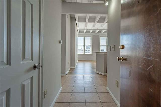 32 Peachtree Street NW #1006, Atlanta, GA 30303 (MLS #6865472) :: North Atlanta Home Team