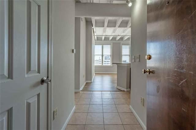32 Peachtree Street NW #1006, Atlanta, GA 30303 (MLS #6865472) :: Path & Post Real Estate