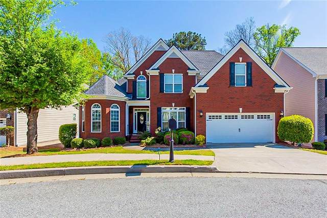 2459 Parcview Run Cove, Duluth, GA 30096 (MLS #6865474) :: North Atlanta Home Team