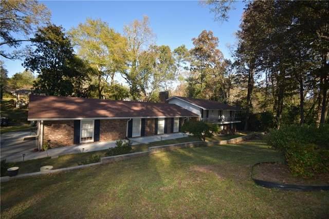 1064 Mccalla Street NE, Conyers, GA 30012 (MLS #6865484) :: North Atlanta Home Team
