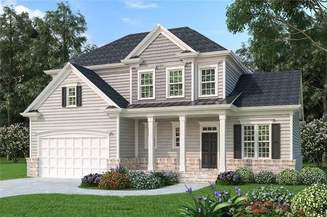 5341 Whitaker Street, Peachtree Corners, GA 30092 (MLS #6865485) :: North Atlanta Home Team