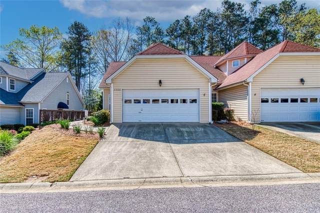 3560 Deep Cove Drive, Cumming, GA 30041 (MLS #6865499) :: Path & Post Real Estate