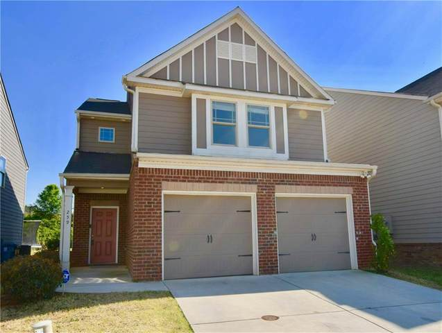259 Magnaview Drive, Mcdonough, GA 30253 (MLS #6865503) :: Lucido Global