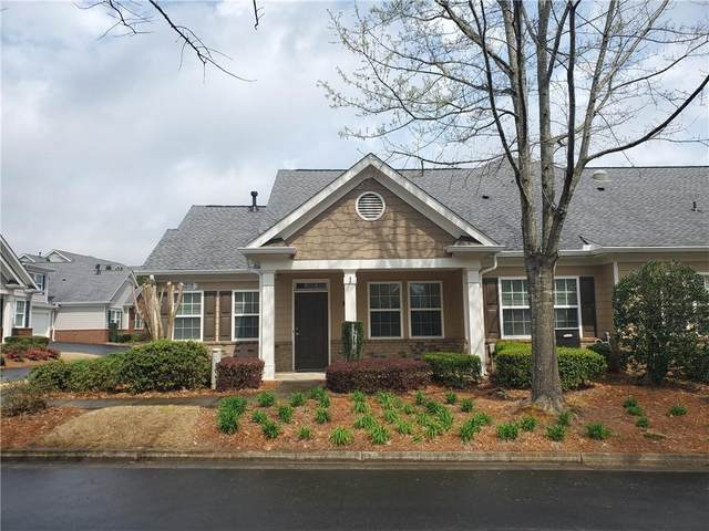 2610 Grapevine Circle #2304, Cumming, GA 30041 (MLS #6865533) :: Compass Georgia LLC