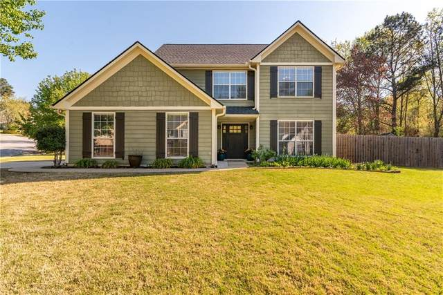 2800 Suwanee Lakes Trail, Suwanee, GA 30024 (MLS #6865535) :: North Atlanta Home Team