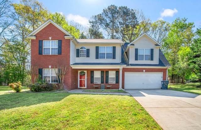 1015 Falls Brooke, Conyers, GA 30094 (MLS #6865540) :: North Atlanta Home Team