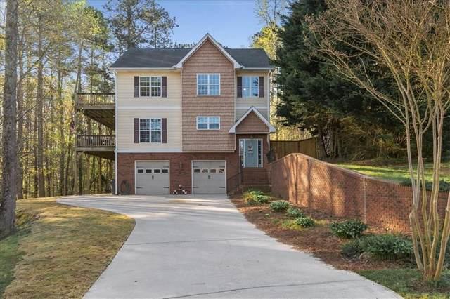 315 Crest Pointe S, Bremen, GA 30110 (MLS #6865545) :: Kennesaw Life Real Estate