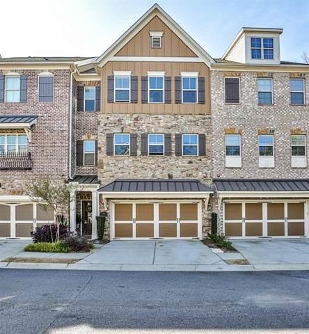 979 Bergeron Place, Atlanta, GA 30328 (MLS #6865548) :: Good Living Real Estate