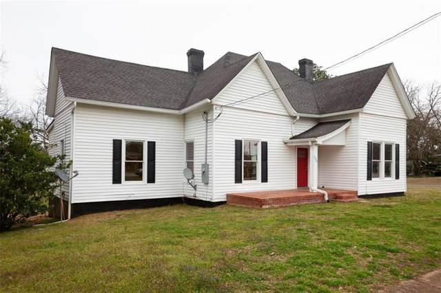 1936 Broad Street, Statham, GA 30666 (MLS #6865551) :: Path & Post Real Estate