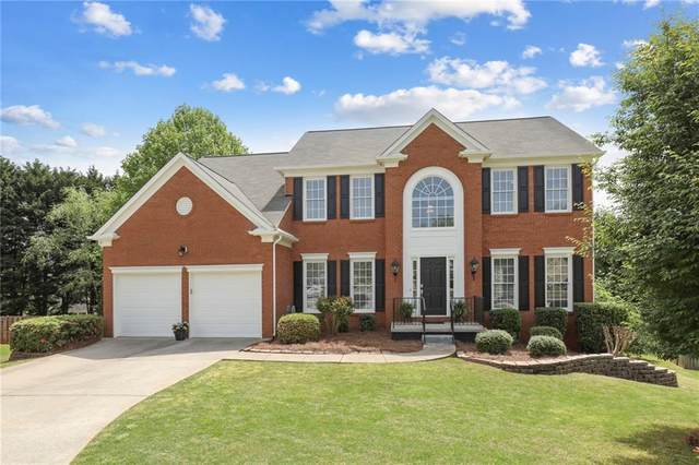 7795 Sherringate Drive, Cumming, GA 30041 (MLS #6865557) :: The North Georgia Group