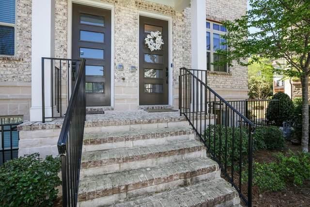 4231 Deming Circle, Sandy Springs, GA 30342 (MLS #6865567) :: Oliver & Associates Realty