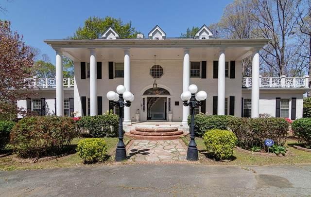 5835 Andover Way, Tucker, GA 30084 (MLS #6865579) :: North Atlanta Home Team