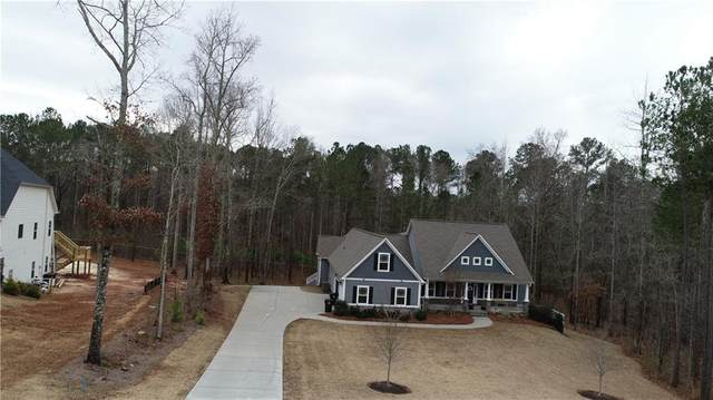 109 Kilkenney Road, Tyrone, GA 30290 (MLS #6865598) :: Lucido Global