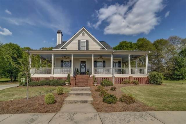 4302 Brookhaven Drive, Covington, GA 30014 (MLS #6865612) :: The Kroupa Team | Berkshire Hathaway HomeServices Georgia Properties