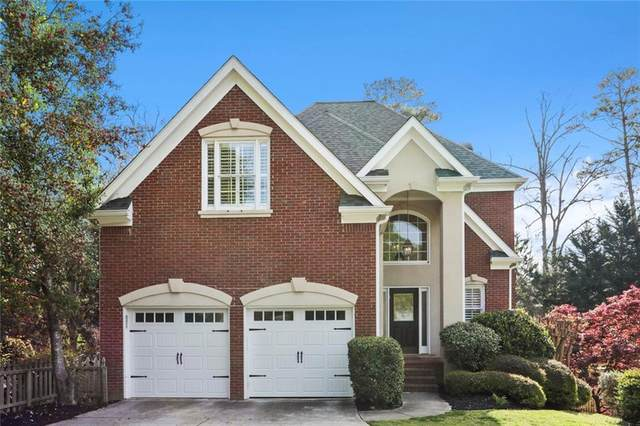 2257 Wayside Drive NE, Brookhaven, GA 30319 (MLS #6865614) :: North Atlanta Home Team