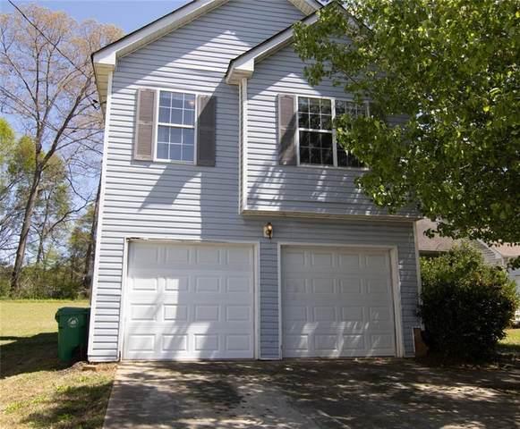 4246 Ward Bluff Drive, Ellenwood, GA 30294 (MLS #6865619) :: North Atlanta Home Team