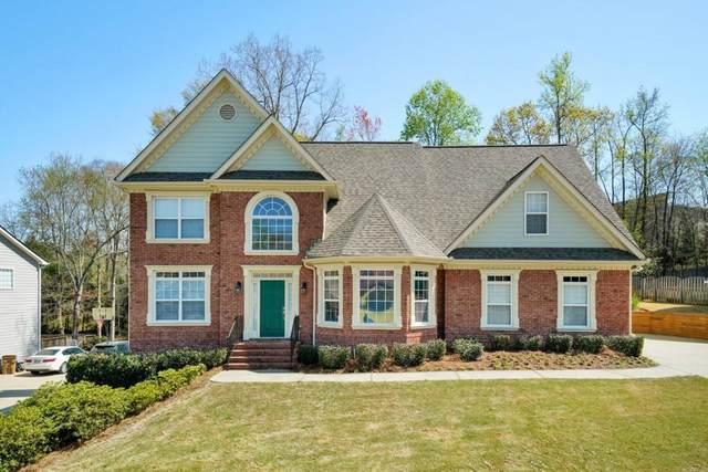 2824 Legislative Lane, Buford, GA 30519 (MLS #6865625) :: North Atlanta Home Team