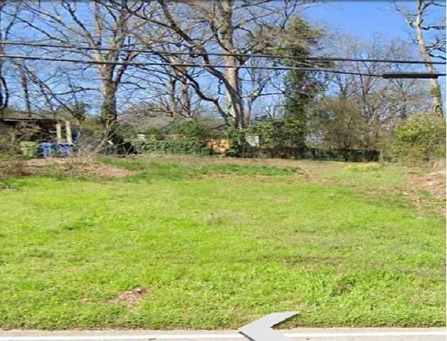 394 Sawtell Avenue SE, Atlanta, GA 30315 (MLS #6865648) :: RE/MAX Prestige