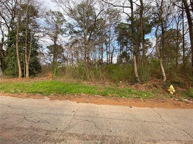 636 Warren Avenue, Scottdale, GA 30079 (MLS #6865651) :: The Heyl Group at Keller Williams