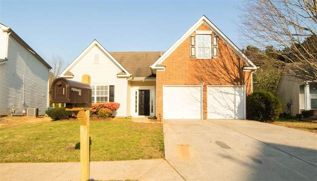 565 Clairidge Lane, Lawrenceville, GA 30046 (MLS #6865658) :: North Atlanta Home Team