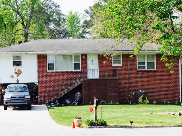2335 Clyde Drive, Atlanta, GA 30341 (MLS #6865669) :: North Atlanta Home Team