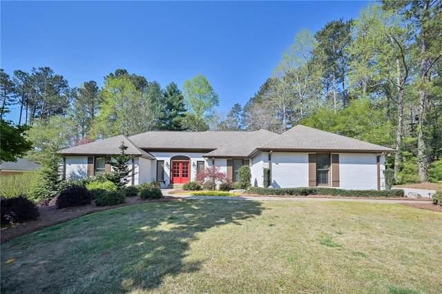 11970 Mountain Laurel Drive, Roswell, GA 30075 (MLS #6865676) :: AlpharettaZen Expert Home Advisors