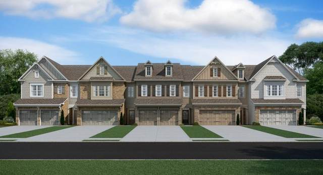 410 Duval Drive, Alpharetta, GA 30009 (MLS #6865680) :: North Atlanta Home Team