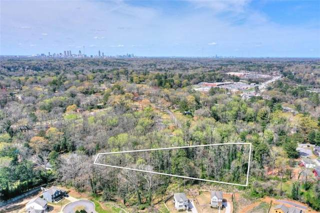 1971 Flintwood Dr Drive SE, Atlanta, GA 30305 (MLS #6865683) :: North Atlanta Home Team