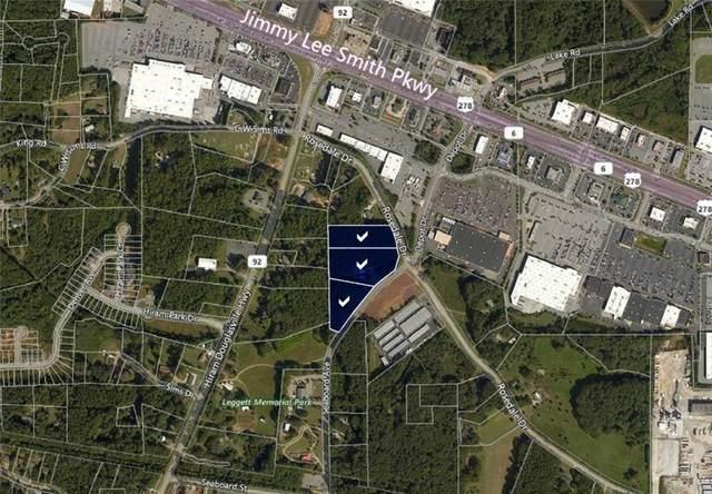 244 Rosedale Drive, Hiram, GA 30141 (MLS #6865686) :: North Atlanta Home Team