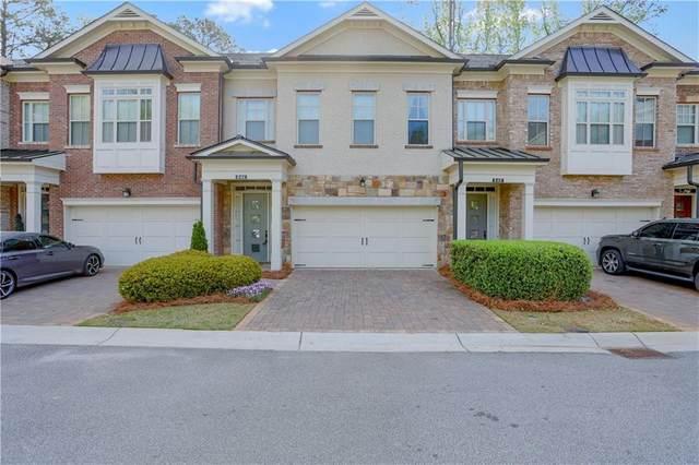 846 Canterbury Overlook, Atlanta, GA 30324 (MLS #6865731) :: Rock River Realty